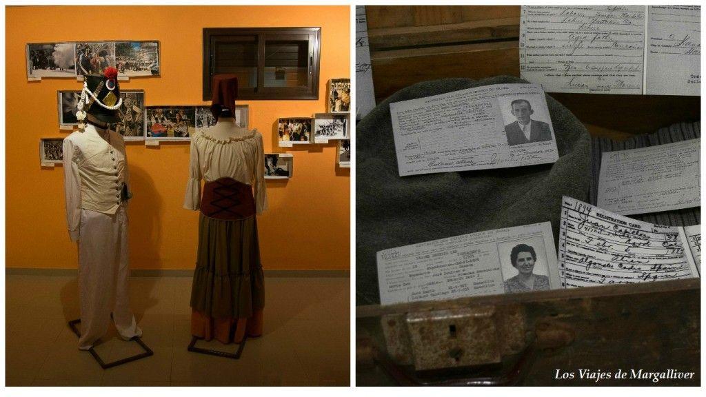 Museo de la batalla del 2 de Mayo en Algodonales- Los viajes de Margalliver